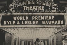 Theater Marquees