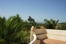 Portugal / Moncarapacho en omgeving, oost Algarve
