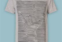 Clothing prints