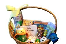 Landon's first Easter / by Blanca Rodriguez