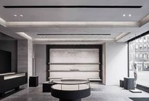 MPL Architecture/Interior Idea / Retail Store - Show Room - Residential Building