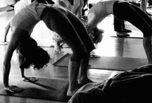 ॐ Yoga & Fitness ॐ / by Libby Bright Kipp