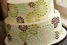 Cakes / Ideas for cake decorating