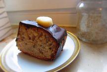 Kuchen / Cake