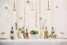 Wedding Theme: Greco-Roman