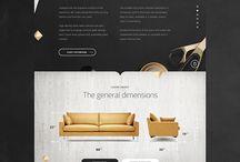 web design layots