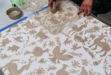 textiles creacion
