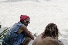 Surfie Dude