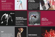 Tanwood School For Performing Arts / www.tanwood.co.uk