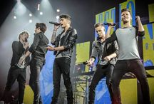 one direction / by Breanna Thompson