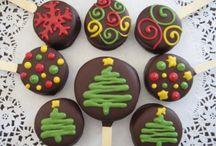 comida para navidad