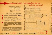 """Historia Abéñula / En 1.927 el Doctor Miguel Mérida Nicolich (oftalmólogo) creo los Laboratorios Nicolich en el Paseo Salvador Rueda de su ciudad natal, Málaga. Años más tarde, registró el nombre comercial de Abéñula, sinónimo de pestaña, y patentó en el organismo de Sanidad de la época la fórmula de especialidad farmacéutica denominada """"Pomada Oftalmer Nicolich Abéñula Azul"""". Conoces más sobre nuestra historia en imágenes."""