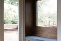 Pervazuri ferestre