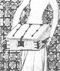 Średniowieczne meble
