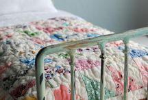beautiful old quilts!!!