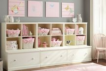 Kenna's Room / by Brooke Richardson
