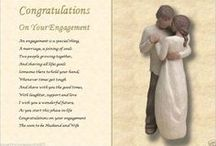 congratulation on your engagement