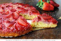 RICETTE DOLCI / Tortelli dolci