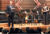 Orchestra Naţională Radio la Kuala Lumpur