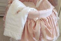 Babies-Beds/Bedding