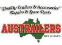 Austrailers Queensland / We are able to produce trailers according to the customers trading need. If you can also contact us to buy custom built solutions, enclosed trailers, tandem trailers, trailer spare parts, practical accessories and more