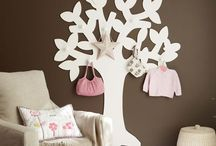 Kids decor / by Kristy Foshee