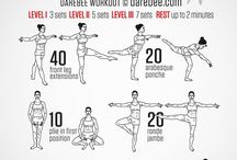 Ballet Workouts