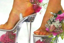 Funny, coole, beautiful, lovely shoes and more shoes...