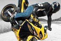 X-stream stunt