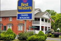 BW Colonel Butler Inn