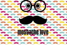 mostache