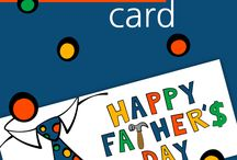 Father's Day Printables and Ideas