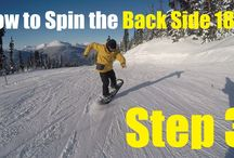 How To Improve your Spin Without Any Equipment – Off Season Technical Training / Improve your snowboarding skills with online snowboard tutorials. Watch online dojo videos to get special tricks to turn on snowboard. Its the best tutorial which can make you a spinner in off season as well.