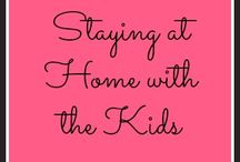 HOME DAY CARE / Schedules, meal/snack plan, activities  / by Heather Carroll