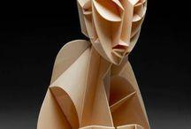 art objects sculpture