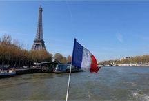 Visiter Paris en Batobus