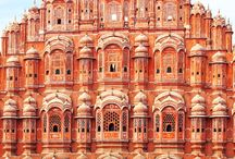 Hindistan / Rengerenk festivallerin, güzler yüzlü insanların ve muhteşem yapıların ülkesi Hindistan.