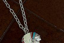 Wyo-Horse Jewelry / Wyo-Horse : Fashion Jewelry with a Western Edge!