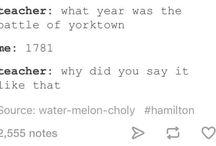 hamilton!!