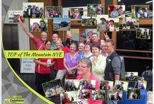 CM15002 Top of the Mountain NYE / 29 Dec 2014 —5 Jan 2015