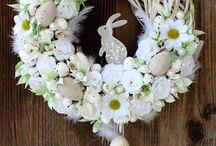 wiosna i Wielkanoc