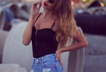 Summer style / Summer