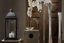 Sisustusta / Interior decoration ideas