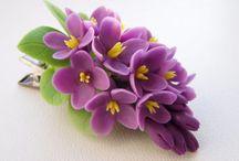 Sigar flowers