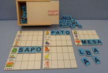 juegos de letras
