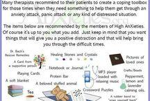 Mental Health Activities & Resources
