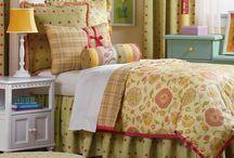 Bedrooms / by Deborah Smith