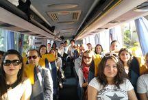 MNG Turizm Satış Ekibi Kıbrıs'ta / MNG Turizm olarak size daha iyi hizmet verebilmek için Kıbrıs otellerimizi görmeye gittik. Bize yardımcı olan ve bilgilendiren herkese teşekkür ederiz.