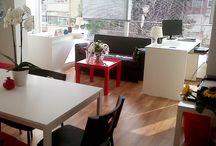Ofisimiz / Adres:  Bağdat Caddesi, İskele Sokak Caddebostan Palas Apt. No:36/14 34728Caddebostan, İstanbul  Telefon:  +90(216) 363 8144