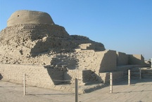 Architectural History                                          of Indus Valley Civilization